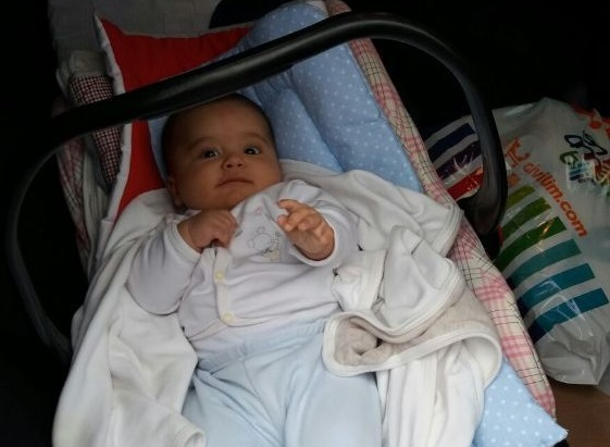 Parents of 2-month-old baby under custody in Kocaeli over coup charges –claim