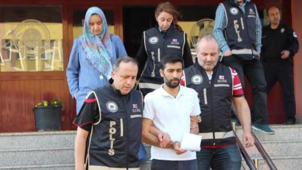 [VIDEO] Dormitory manager, teacher wife jailed over Gulen links in Turkey's Karabuk