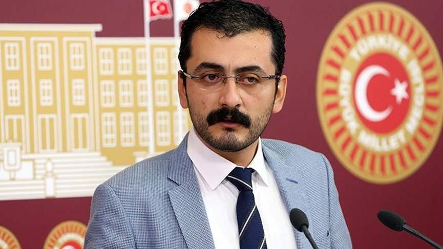 Turkish court imposes travel ban on opposition deputy: report