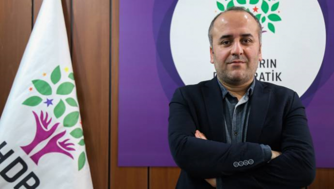 10 pro-Kurdish politicians including HDP co-chair arrested in run-up to snap elections