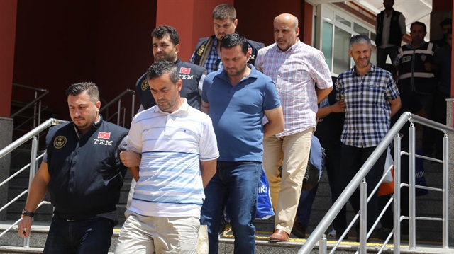 104 more military personnel get aggravated life imprisonment over coup charges