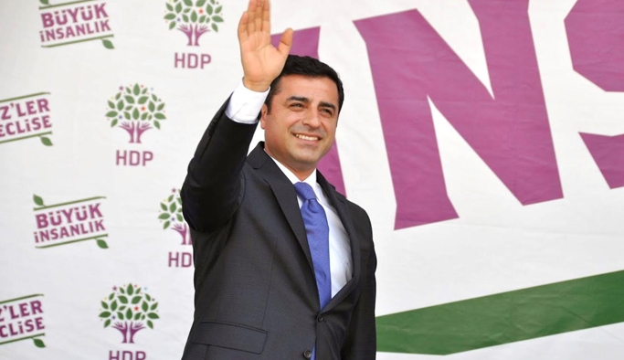 Ankara court rejects request for release of Turkey's pro-Kurdish presidential candidate