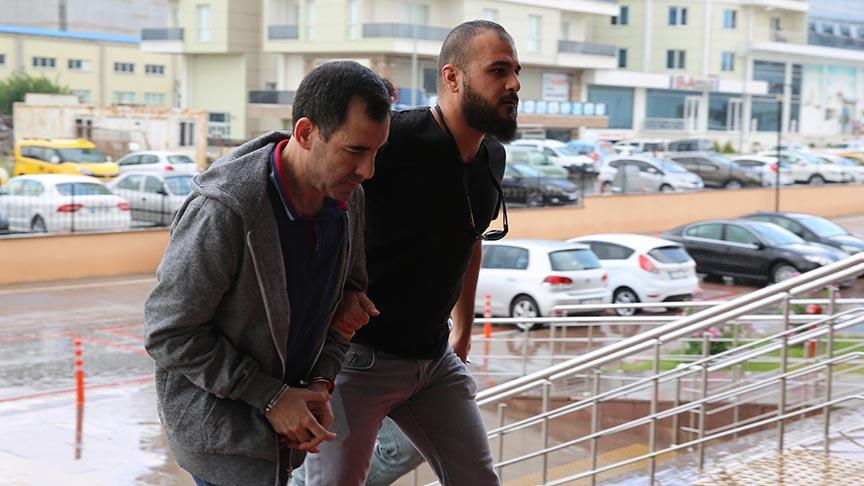 Former judge, 10 others detained while escaping from Turkey to Greece