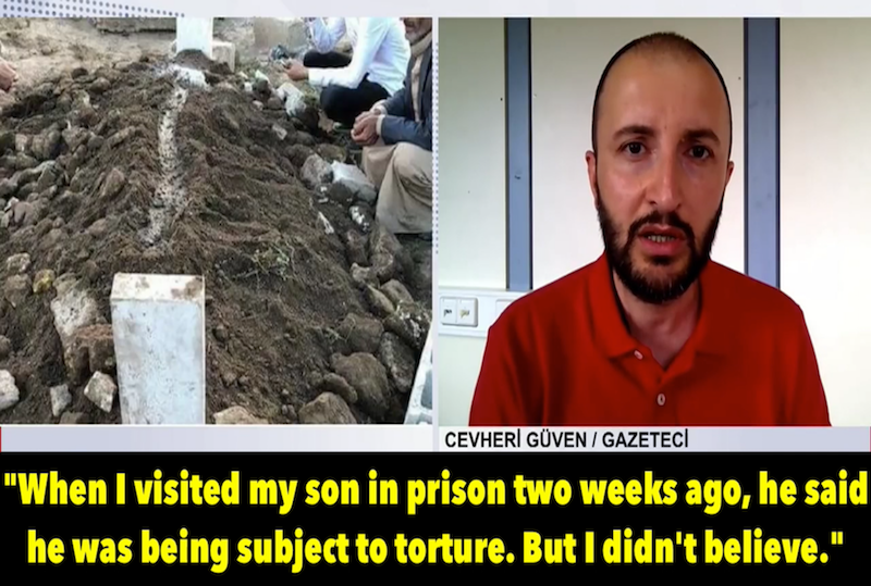 [VIDEO] Jailed doctor did not commit suicide but died due to torture: family