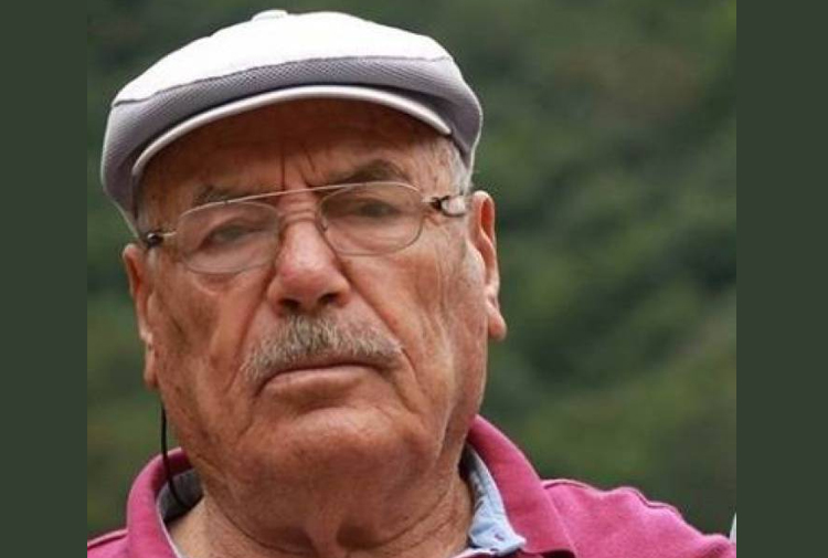 92-year-old man dies after being hit by police vehicle in Turkey's Tunceli: report