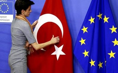 In 2017, 16,640 Turkish citizens claimed asylum in EU, neighboring countries: report