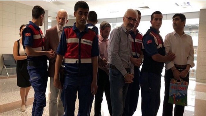 Journalist Ahmet Turan Alkan loses 30 kg during 23 months in pre-trial detention: lawyer