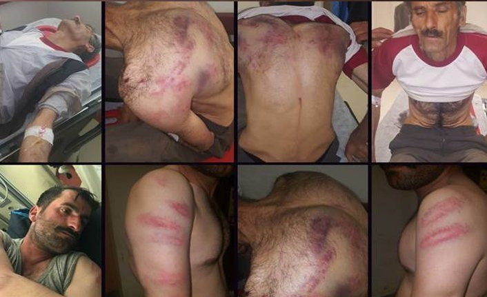 Villagers tortured by soldiers in Turkey's Hakkari, report claims