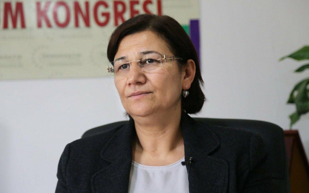 Turkish court denies release to pro-Kurdish HDP's newly-elected deputy