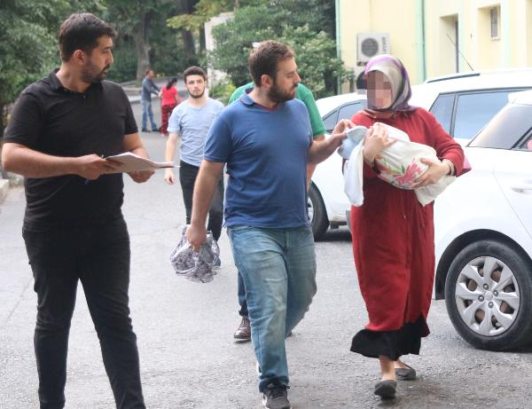 [VIDEO] 25 including woman with newborn baby detained over links to gov't-closed associations
