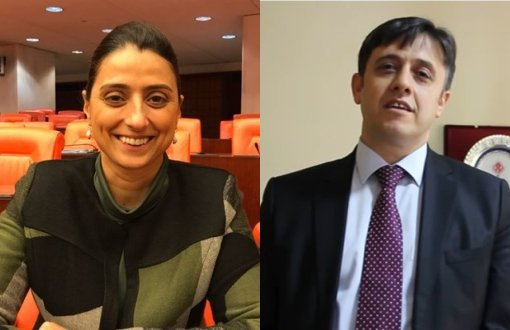 Two pro-Kurdish HDP deputies face investigation for attending PKK funeral: report