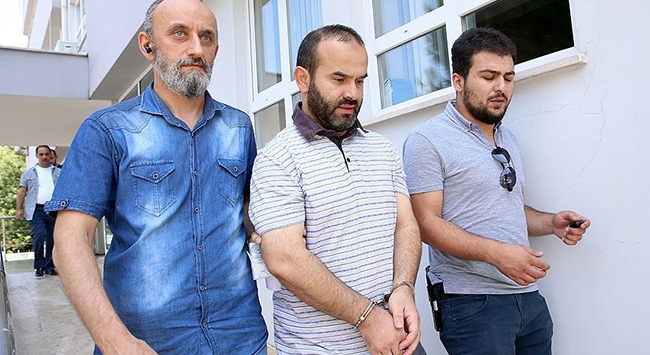 Turkish-Canadian man sentenced to 15 years in jail in Turkey