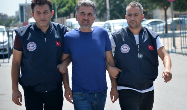 [VIDEO] Gulenist abducted from Ukraine says he feared torture in Turkey
