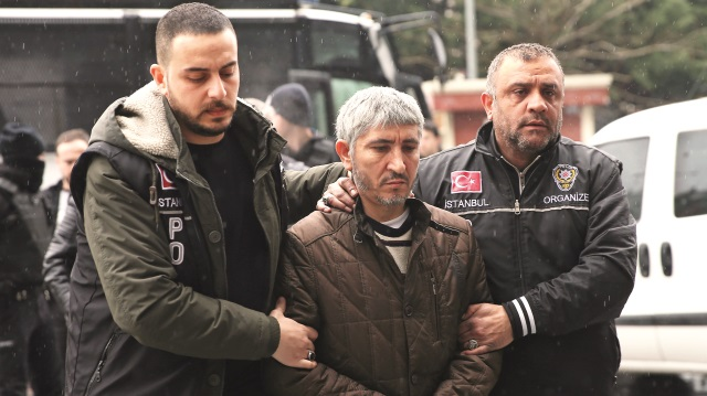 Former Istanbul prosecutor in solitary confinement for 500 days: son