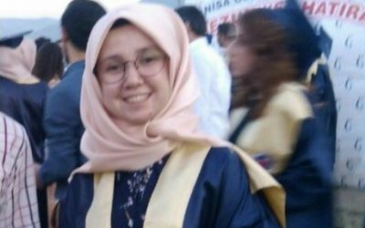 20-year-old university student in pre-trial detention for 14 months in Manisa — claim