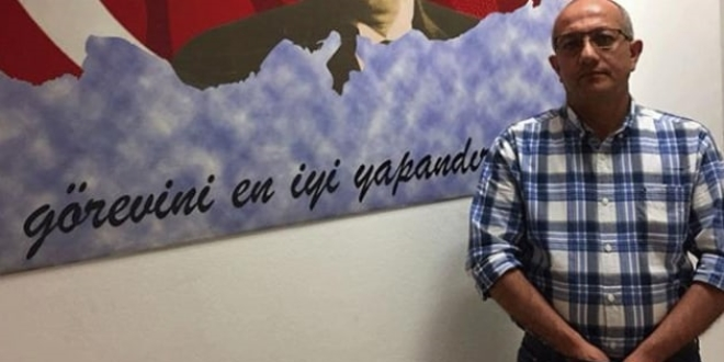 Man abducted from Azerbaijan put in pre-trial detention in Ankara
