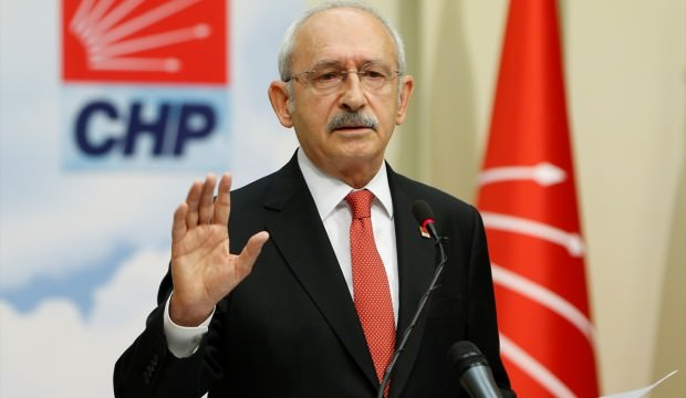 Opposition leader to pay $20,000 for 'insulting' Erdoğan: court