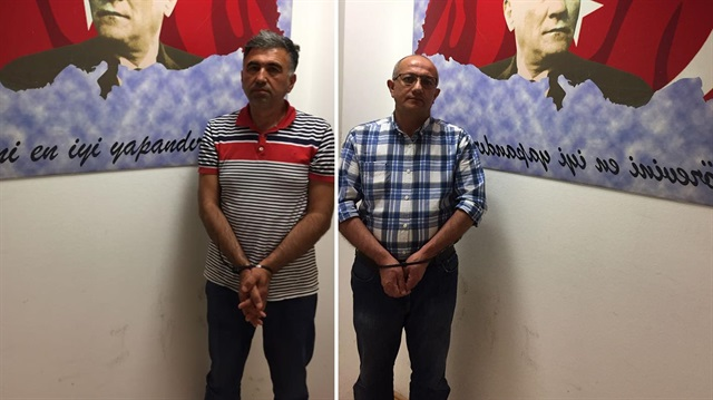 Turkish intelligence agency abducts 2 more Gulen followers abroad, returns them to Turkey