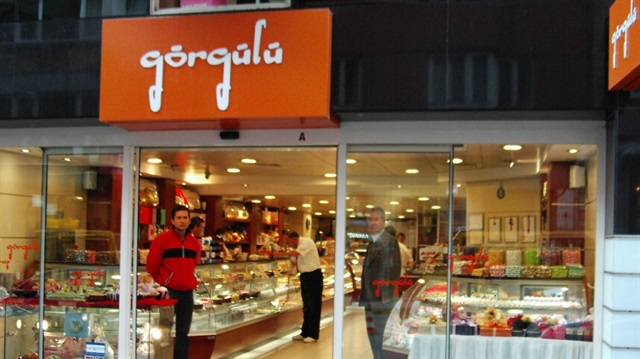 Pastry shop owner, 20 other businessmen detained over Gulen links