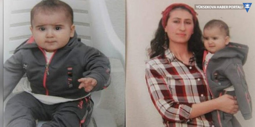 Pro-Kurdish politician denied release from pre-trial detention despite 1-year-old daughter's Asthma problem
