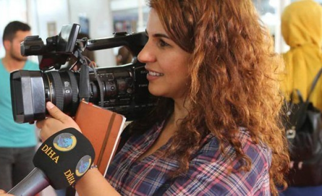 Journalist Şerife Oruç detained again after being released from 793-day arrest
