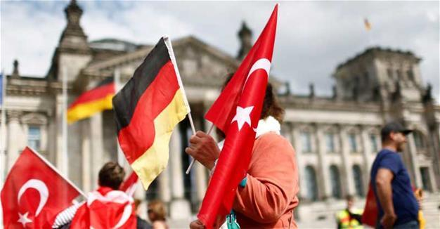 Turkey denies entry to 54 German citizens since January: German FM