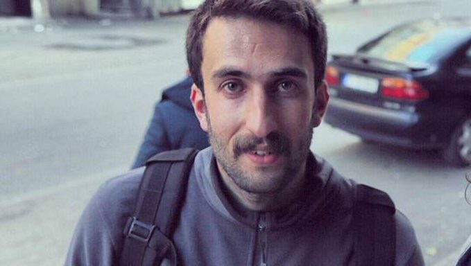 Former DİHA reporter Uğur Akgül sent to prison over reports on Turkey's military operations in Nusaybin district