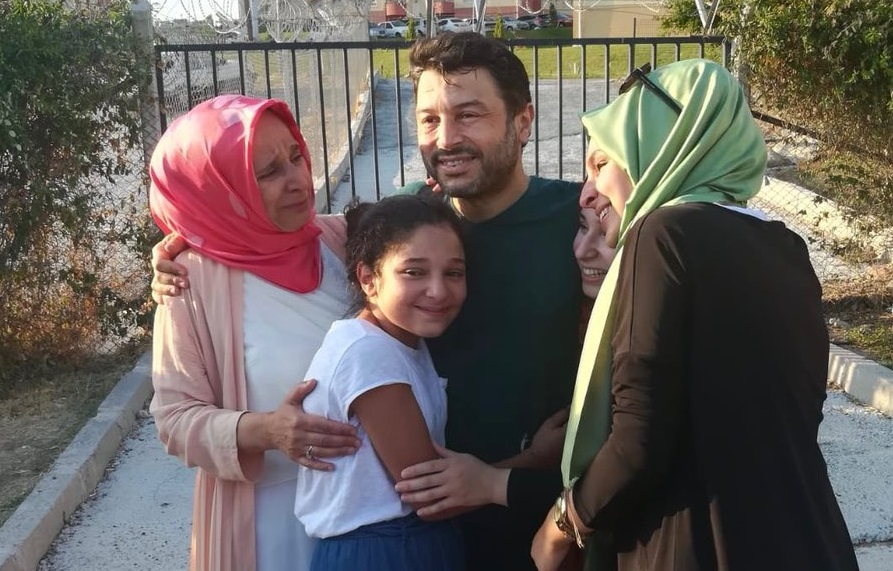 Turkey releases Amnesty's Kılıç pending trial after 440 days in pre-trial detention