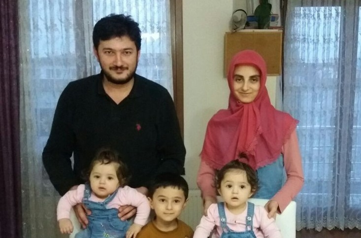 Edirne parent arrested on coup charges, three kids left in care of relatives: HDP deputy
