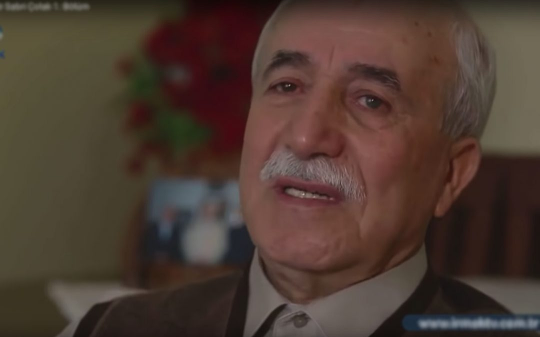 Jailed in post-coup crackdown, 69-year-old Turkish professor dies in prison