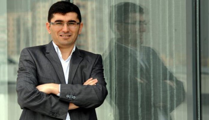 "'Your scream reaches the sky… But no one hears you,"" Turkish journalist writes from prison"