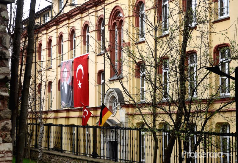 Yet another German citizen jailed in Turkey for criticizing Erdogan's government