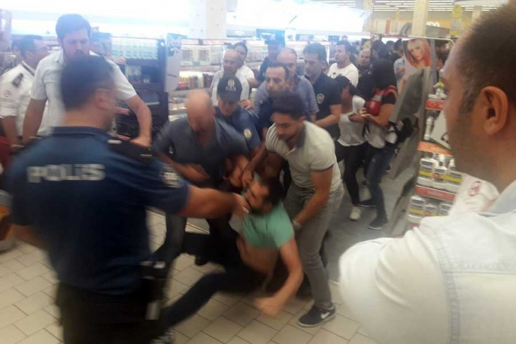 Turkish police detain 14 Migros employees for protesting payment delays
