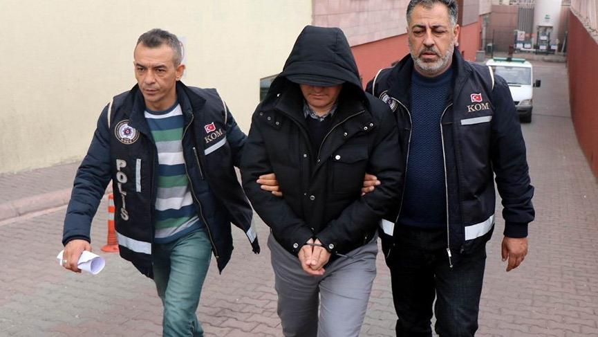 Detention warrants issued for 48 in Turkey's Bursa