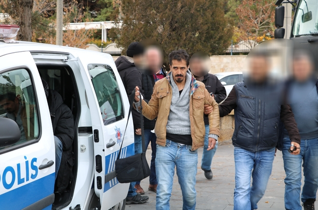 Purge-victim health technician detained on coup charges while selling simit to make a living