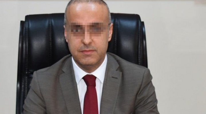 Karabük deputy governor in police custody over Gulen links: report