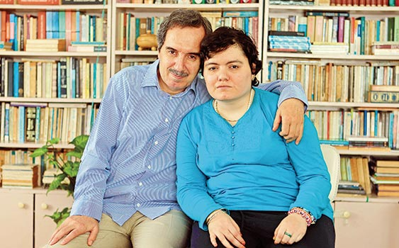 Former Zaman columnist Ali Ünal gets 19 years in prison on terror charges