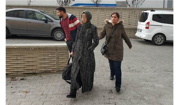 [VIDEO] 8 women detained over Gulen links in Turkey's Samsun