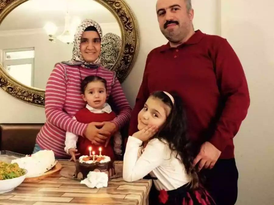 Sisters killed, mother seriously injured in traffic accident following visit to 'Gülenist' father in prison