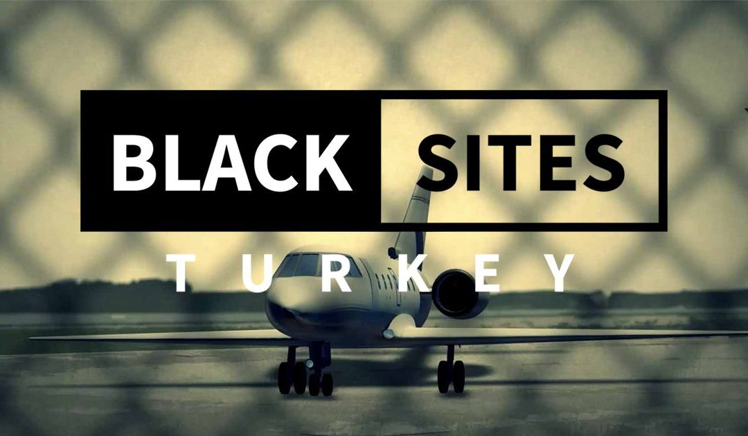 Ever wondered about Turkey's global abduction programme?