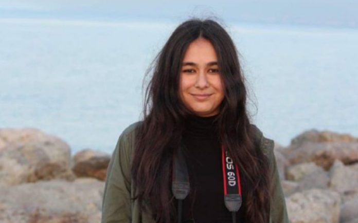 Turkish court puts journalism student in pre-trial detention for 'insulting' President Erdoğan