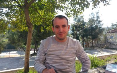 Dismissed geography teacher dies as construction worker in Turkey's Duzce