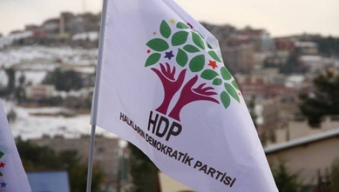Pro-Kurdish HDP says 64 members were detained in less than 24 hours before election