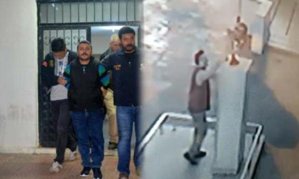 Adana man gets 18 years in prison for shooting at Ataturk statue: report