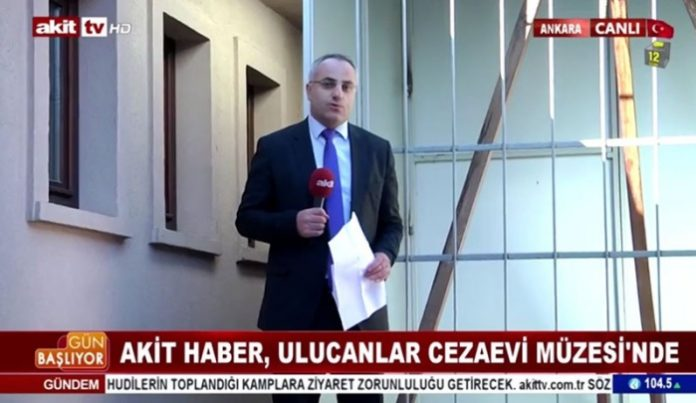 [VIDEO] Wishful thinking from pro-gov't journalist: 'People expect execution of main opposition leader'