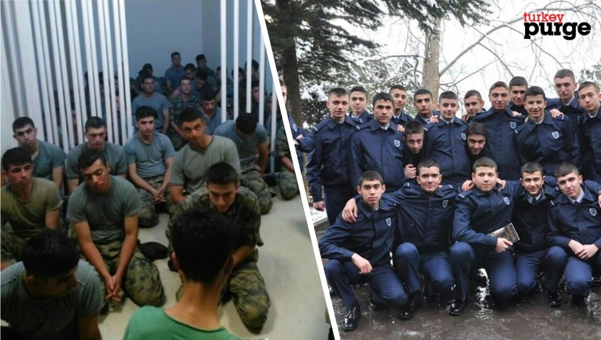 Mother fears military cadets arrested on coup charges will be killed in prison