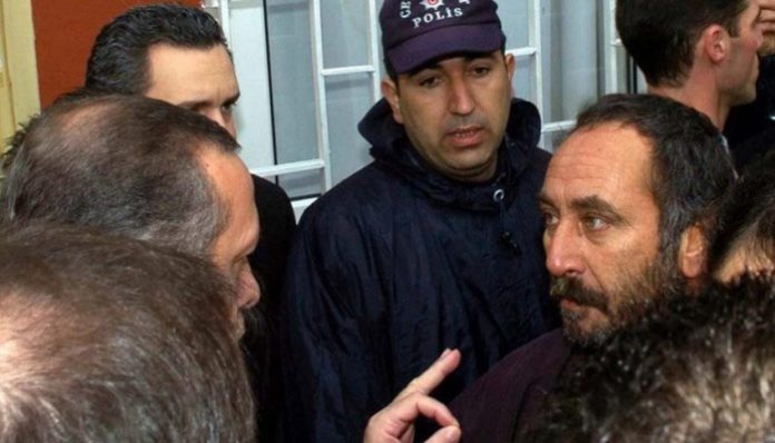 12 years after their quarrel, farmer says fearing arrest whenever Erdogan visits his town
