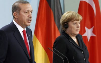 Report: Turkey asked Germany to arrest 925 people since 2016 coup