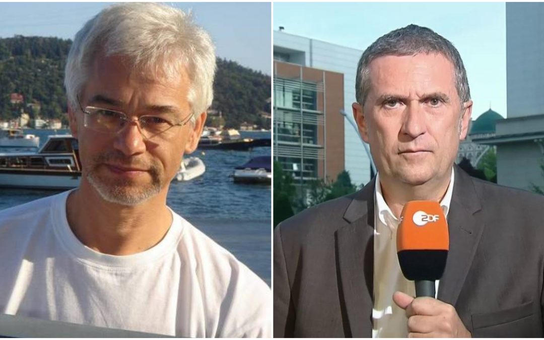 Turkey refuses press accreditation to 2 German journalists