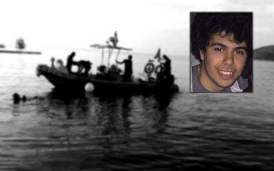 Turkish computer science student missing in Evros following failed attempt to escape to Greece